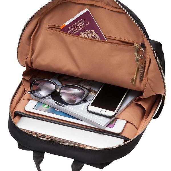 "Mount 15"" Backpack 119-403-BBS"