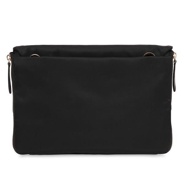 """Elektronista 10"""" Fabric Digital Clutch Bag 119-047-BLK"""