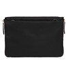 "Elektronista 10"" Fabric Digital Clutch Bag 119-047-BLK"