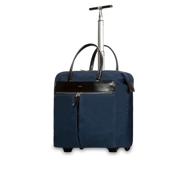 Sedley wheeled travel tote 119-803-NAV