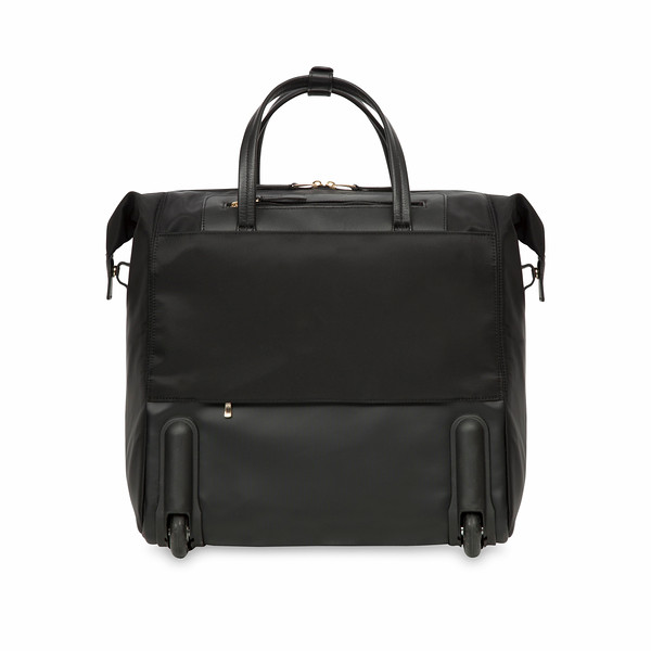 Sedley Wheeled Travel Tote 119-803-BLK