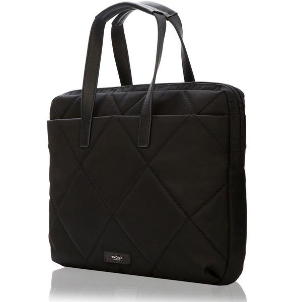 Talbot Slim Briefcase 21-101-BLK