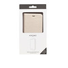 iPhone 6 Plus Premium Folio Gold 90-966-GLD