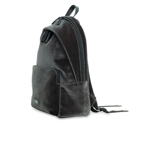 """Bathurst 14"""" Backpack Velvet 121-401-CHV"""
