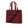 Dalston; Amsterdam; Red brick; 129-201-RBR; 3 quarter with strap; 1MB