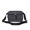 Dalston; Palermo; Convertible X- Body; black reflective; 129-301-BRF; Front with Strap; 1MB