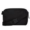 Dalston; Palermo; Convertible X- Body; black; 129-301-BLK; back with strap; 1MB