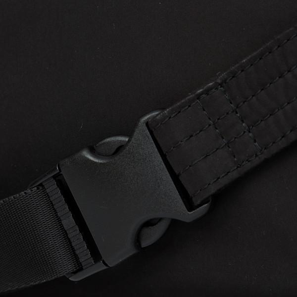 Dalston; Palermo; Convertible X- Body; black; 129-301-BLK; clasp detail; 1MB
