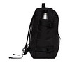 Dalston, Budapest, Black, 129-403-BLK, Side With Waterbottle 1MB