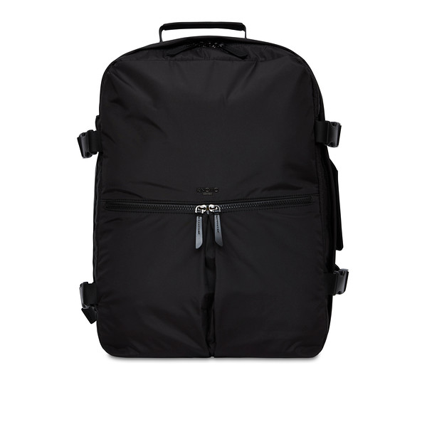 Dalston, Budapest, Black, 129-403-BLK, Front, 1MB
