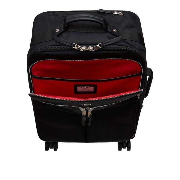 "AW18 Mayfair Park Lane Luggage 15"" 119-805-BSN"
