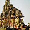the magnificent Kandariya Mahadeva, at Khajuraho