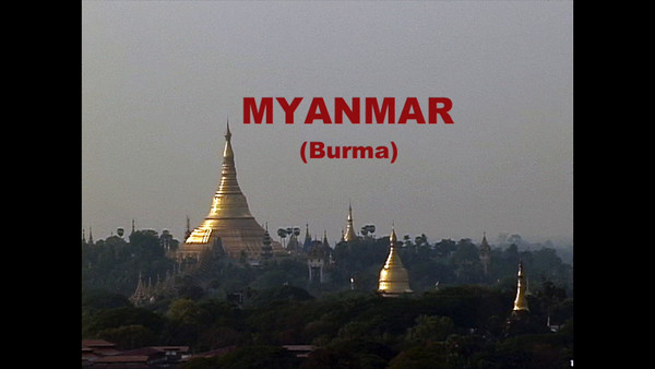 This video deals with the unique style of Theravada Buddhism that developed in Myanmar.