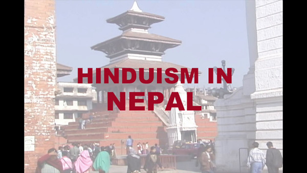 HINDUISM IN NEPAL