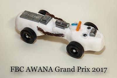 {awana} Grand Prix 2017