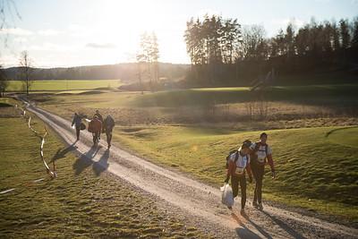 ÅWB Winter Race 2018