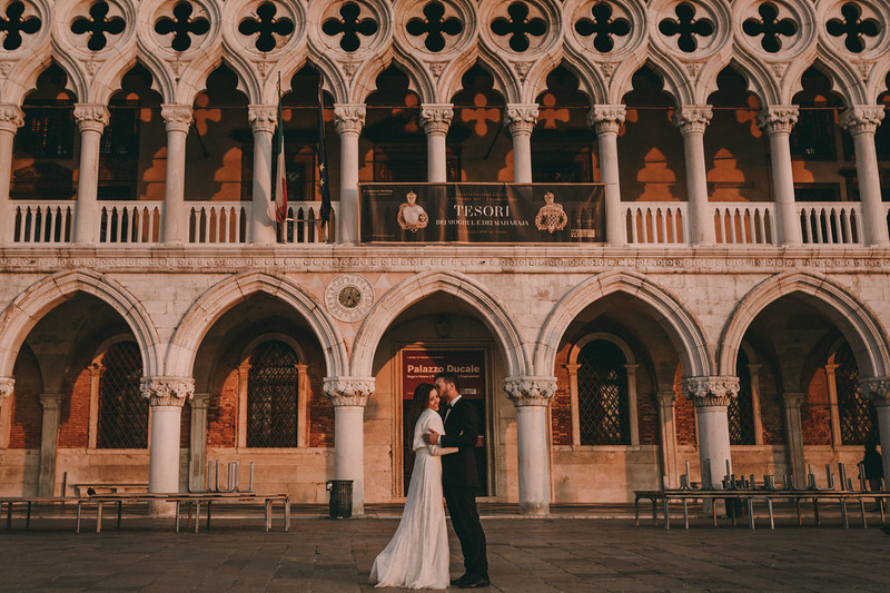 Boda en Venecia. Venezia Wedding Photographer.