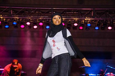 African World Festival 2015