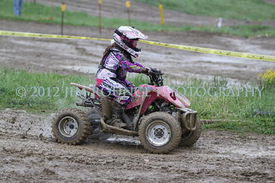 AWRCS 2012 - Round 1 Quads