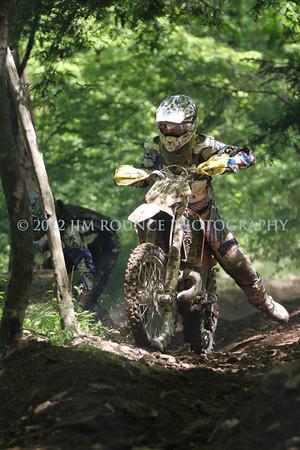AWRCS 2012 - Round 2 (Bikes)