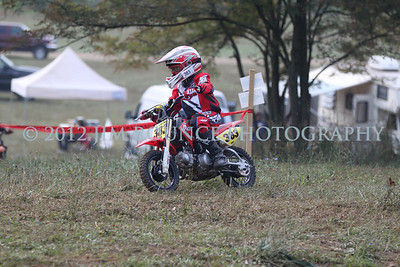 AWRCS 2012 - Round 6 (Bikes)