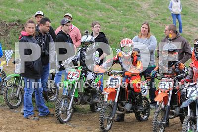 AWRCS 2014 - Round 2 (Ulrichville, OH)