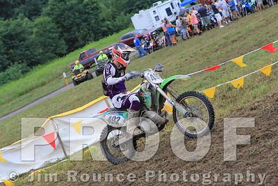 AWRCS 2016 - Round 7 (Clintonville, PA)