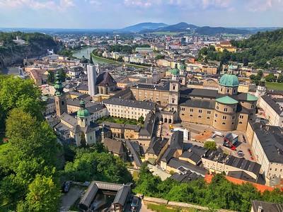 Salzurg, Austria