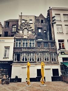 Belgian Beers & Brews