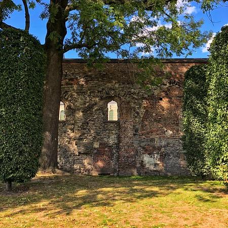St. Bavo's Abbey