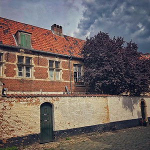 The Beguinage in Lier