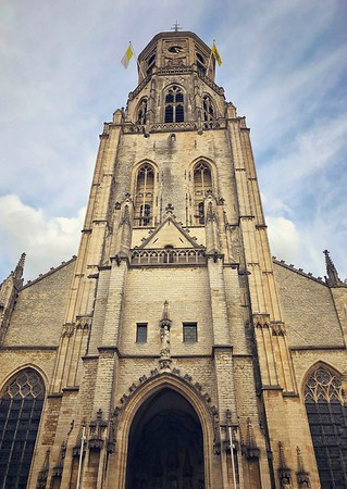 St. Gummarus Church
