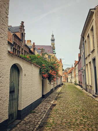 The Beguinage of Lier