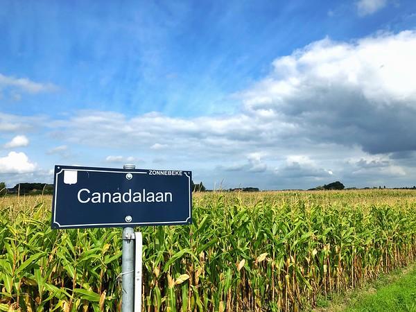 Canadalaan