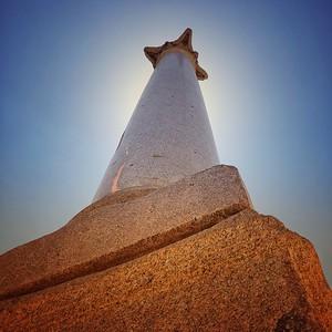 Reprieve from the Egyptian Sun