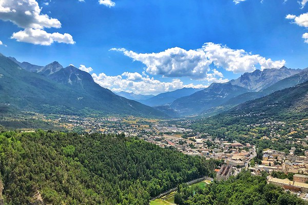 Beautiful Briancon