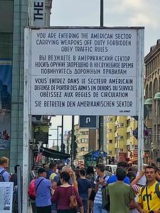History in Berlin