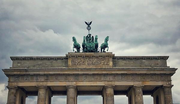 Berlin's Most Famous Landmark