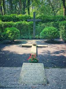Mass Grave at Dachau