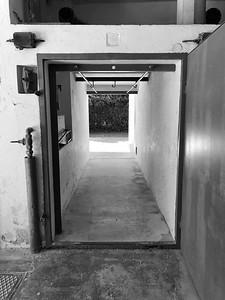 Decontamination Room at Dachau