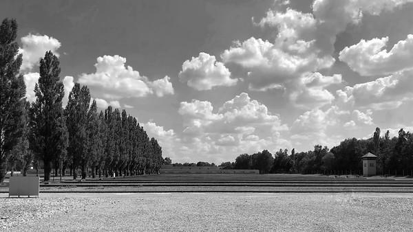 Foundations at Dachau