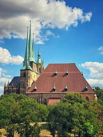 St Severi's Church