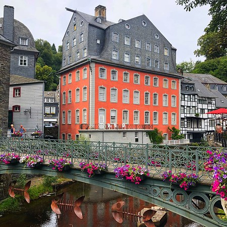 Picture Perfect Monschau