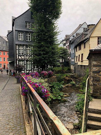 Picturesque Monschau