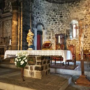 Santa Margherita di Antiochia Church