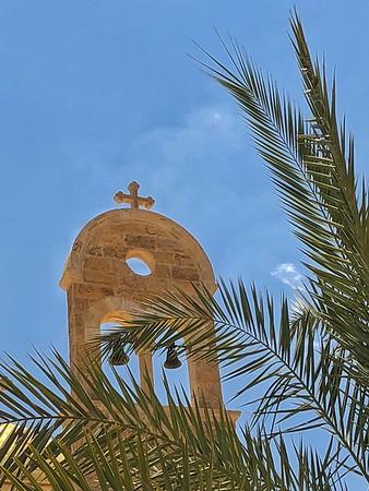 Church in Jordan