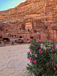 Petra Archaeologic Park