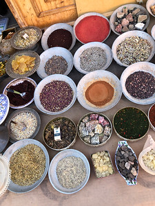 Spices and Treasures