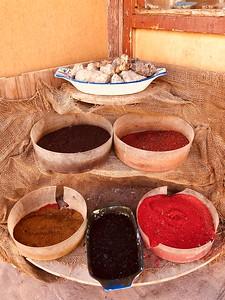 Imitation Frankincense and Myrrh