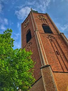Church of St. John and St. Philip